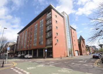 Thumbnail Flat to rent in Sussex Place, Belfast