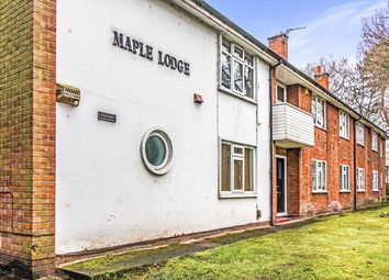 Thumbnail 2 bed flat for sale in Maple Road, Wythenshawe, Manchester