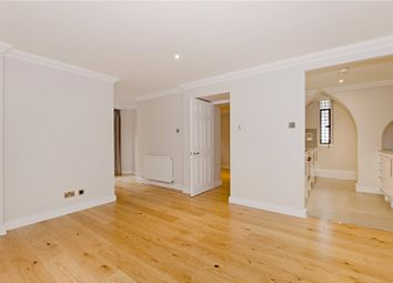 Thumbnail 2 bed flat to rent in St Peters Church, 40 Devonia Road, Islington