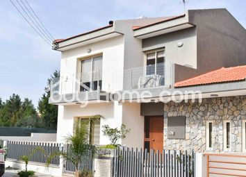 Thumbnail 3 bed semi-detached house for sale in Kolossi, Limassol, Cyprus