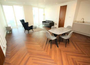 Thumbnail 2 bed flat to rent in The Lightbox, Blue, Media City UK, Salford, Greater Manchester