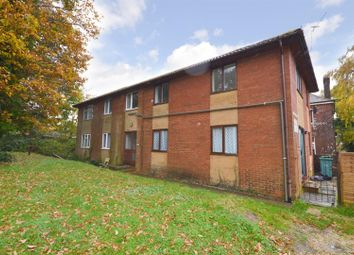 Thumbnail 2 bed flat for sale in Quarry View, Camp Hill, Newport