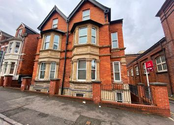 Thumbnail 1 bed flat for sale in Milton Road, Town Centre, Swindon