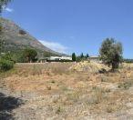 Thumbnail Land for sale in Mongo, Jávea, Alicante, Valencia, Spain