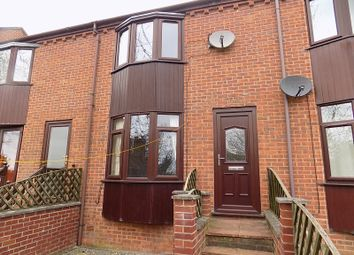 Thumbnail 2 bedroom property to rent in Queen Elizabeth Court, Ashbourne, Derbyshire