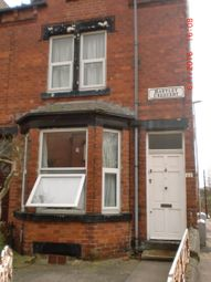 Thumbnail 4 bedroom terraced house to rent in Hartley Crescent, Leeds