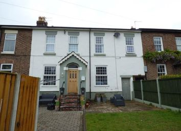 Thumbnail 3 bed terraced house for sale in Vale Road, Crosby, Liverpool, Merseyside