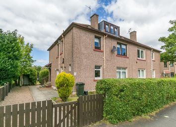 Thumbnail 4 bed flat for sale in Baird Drive, Balgreen, Edinburgh