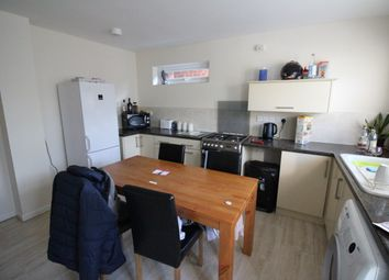 Thumbnail 3 bed flat to rent in Leopold Road, Norwich