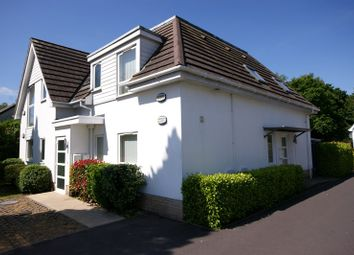 Thumbnail 2 bed flat to rent in Louise Court, Wareham Road, Wimborne, Dorset