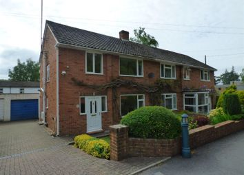 6 bed semi-detached house to rent in Glenthorne Road, Exeter EX4