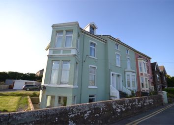 Thumbnail 1 bed flat to rent in Tomlin House, St Bees, Cumbria