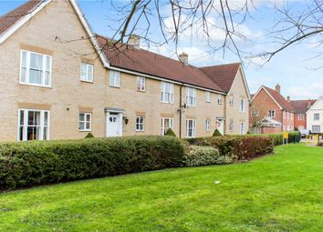 2 bed flat for sale in Bromedale Avenue, Mulbarton, Norwich, Norfolk NR14