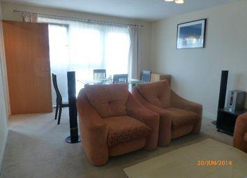 Thumbnail 2 bedroom flat to rent in Avenuepark Street, Glasgow