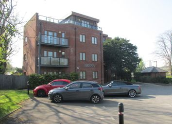 Thumbnail 2 bedroom flat for sale in Botley Road, West End, Southampton