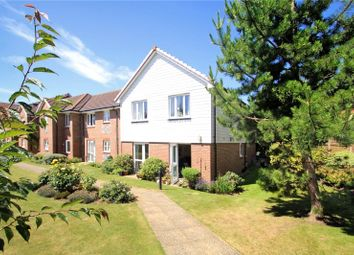 Thumbnail 1 bedroom flat for sale in 47 Church Street, Littlehampton, West Sussex