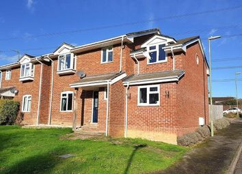 Thumbnail 4 bed detached house for sale in Birch Grove, Eastleigh