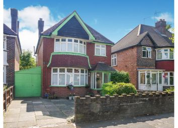 3 bed detached house for sale in Lulworth Road, Birmingham B28