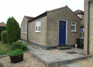 Thumbnail 1 bed flat to rent in 9 Vale Court, Cranfield, Beds