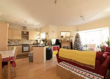 Thumbnail 2 bed flat to rent in Vineyard, Abingdon, Oxford