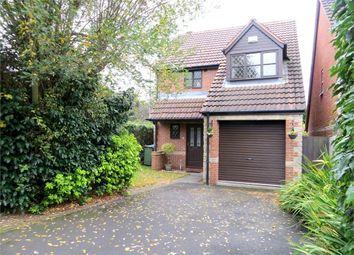 Thumbnail 3 bedroom detached house for sale in Beech Avenue, Cramlington