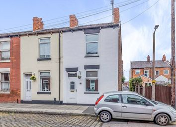 Thumbnail 2 bed end terrace house for sale in Store Street, Great Moor, Stockport, Cheshire