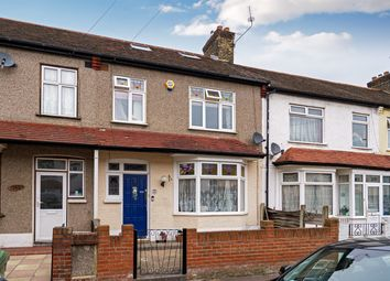Thumbnail 4 bed terraced house for sale in Sandford Road, London