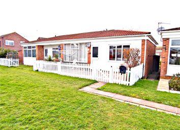 Thumbnail 2 bedroom bungalow for sale in Hebrides Walk, Eastbourne, East Sussex