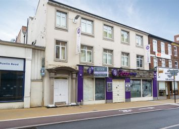 Thumbnail 2 bed property for sale in Belvoir Street, Leicester