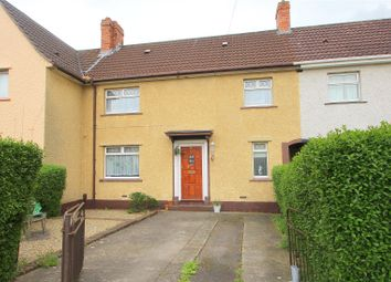 Thumbnail 3 bed terraced house for sale in Weymouth Road, Bedminster, Bristol