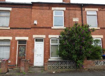 Charles Street, Hucknall, Nottingham NG15