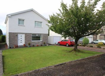 Thumbnail 3 bed detached house for sale in Beatock Place, Inverkip, Greenock