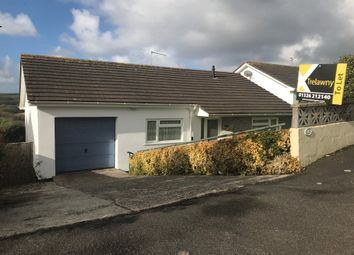 Thumbnail 3 bed bungalow to rent in Roselidden Parc, Helston