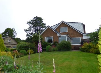 Thumbnail 4 bed detached house for sale in Hargate Close, Summerseat, Bury