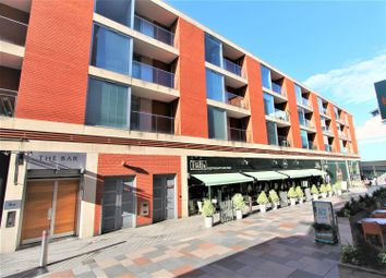 Thumbnail 2 bed flat for sale in The Bar, 8 Shires Lane, Leicester