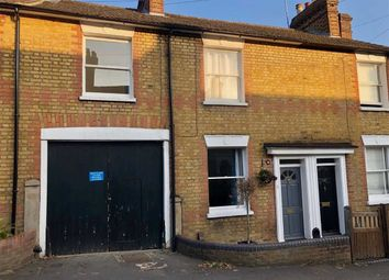 Thumbnail 3 bed terraced house for sale in Kitsbury Road, Berkhamsted, Hertfordshire