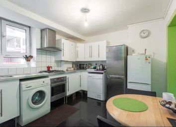 Thumbnail 4 bed flat to rent in Alloway Road, London