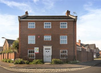 Thumbnail 5 bedroom detached house to rent in Arbery Way, Arborfield, Reading, Berkshire