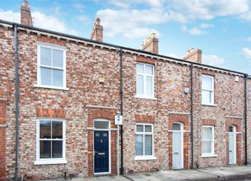 Thumbnail 2 bed shared accommodation to rent in Scaife Street, York