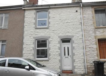 Thumbnail 2 bed terraced house for sale in Heber Street, Redfield, Bristol
