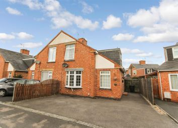 Thumbnail 3 bed property for sale in Offa Road, Leamington Spa
