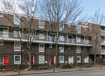 Hornsey Road, London N7. 2 bed maisonette for sale