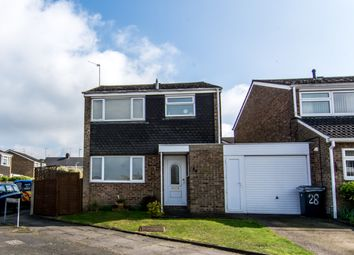 Thumbnail 3 bed link-detached house for sale in Fairfield Road, Dunstable