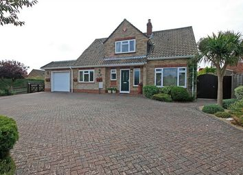 Thumbnail 4 bed property for sale in Lentune Way, Lymington, Hampshire