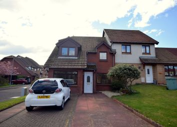 Thumbnail 4 bed semi-detached house for sale in Macintyre Road, Prestwick, South Ayrshire