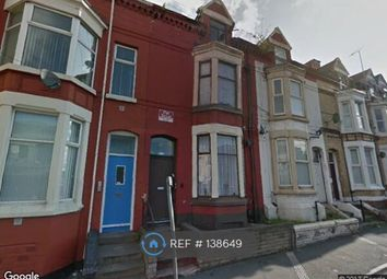 Thumbnail Room to rent in Spellow Lane, Liverpool