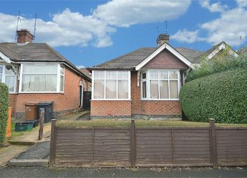 Thumbnail 2 bedroom semi-detached bungalow for sale in Ruskin Road, Kingsthorpe, Northampton