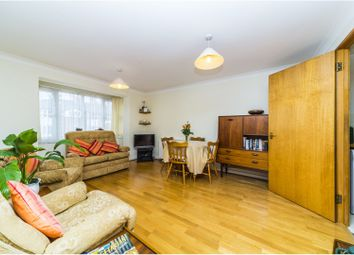 Thumbnail 1 bed property for sale in Beechwood Grove, Acton