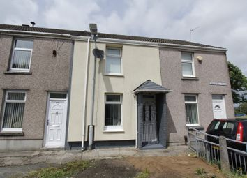 2 bed terraced house for sale in Grenfell Town, Swansea SA1