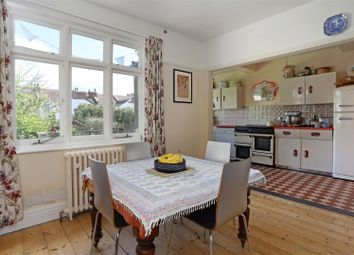 Thumbnail 4 bedroom property for sale in Fenton Road, Bishopston, Bristol